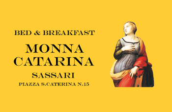 Monna Catarina B&B - Sassari