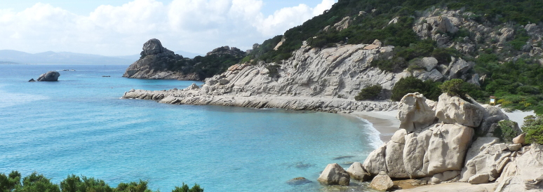 Gallura beaches